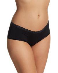 Natori - Bliss Girl Shorts - Lyst