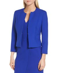 BOSS - Jadama Suit Jacket (regular & Petite) - Lyst
