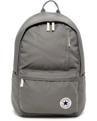 a049da02dc63 Converse - Original Core Backpack - Lyst