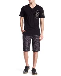 Affliction - Truth And Trade Boardshort - Lyst