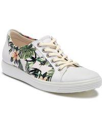 Ecco - Soft 7 Sneaker - Lyst