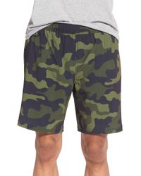 Athletic Recon - Standard Issue Short - Lyst