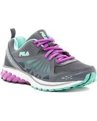Fila - Steelstrike Energize Athletic Sneaker - Lyst