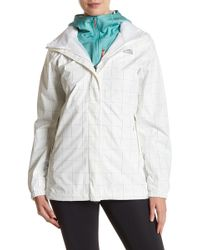 The North Face - Resolve Hooded Parka - Lyst