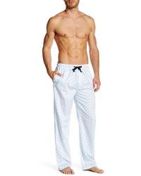 Majestic Filatures - Printed Pyjama Pant - Lyst