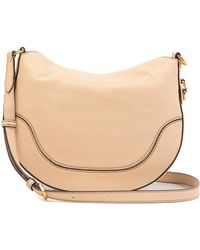 Marc Jacobs - The Small Drifter Leather Crossbody Bag - Lyst