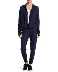 Warrior by Danica Patrick Active - Static Terry Joggers - Lyst