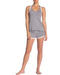 Honeydew Intimates - All American Short Pajama Set - Lyst