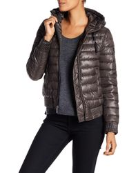 French Connection - Packable Jacket - Lyst