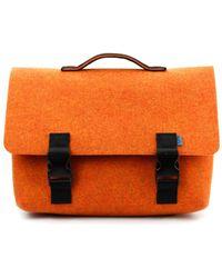 M.R.K.T. - Kel Briefcase - Lyst