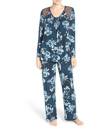 Midnight By Carole Hochman - Pyjamas - Lyst