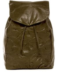 Day & Mood | Yvonne Leather Backpack | Lyst