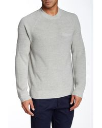Bonobos - Boston Waler Wool Jumper - Lyst