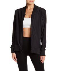 Ki Pro NYC - Zip Jacket - Lyst
