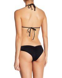 IMSY Swim - Justine Reversible Bikini Bottom - Lyst