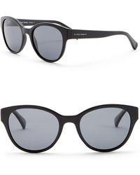 Cole Haan - Cat Eye 52mm Sunglasses (women) - Lyst