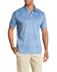Tommy Bahama - Tropical Palms Polo - Lyst