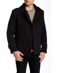 Slate & Stone | Knit Coat | Lyst