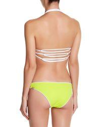 IMSY Swim - Stella Sport Reversible Bikini Bottom - Lyst