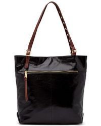 Hobo - Lennon Leather Tote - Lyst
