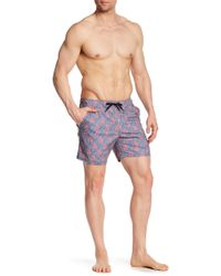 Ezekiel - Bali Swim Trunks - Lyst