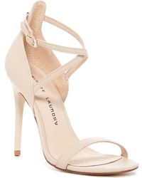 Chinese Laundry - Lavelle Heeled Sandal - Lyst