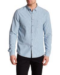 Alternative Apparel - Industry Shirt - Lyst