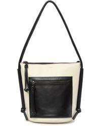 Kooba - Cameroon Leather Bucket Shoulder Bag - Lyst