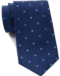 Nordstrom - Silk Posey Tie - Lyst