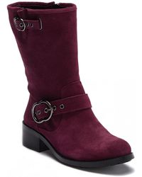 Vince Camuto - Wilan Riding Boot - Lyst
