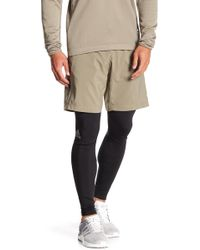adidas - Mountain Fly Shorts - Lyst