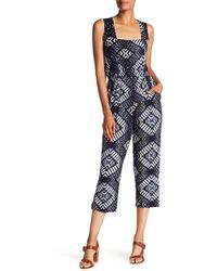 Rachel Pally - Denny Printed Jumpsuit - Lyst
