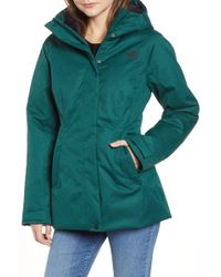 922acff4d0b4 The North Face - Toastie Coastie Waterproof 550 Fill Power Down Parka - Lyst