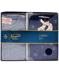 Original Penguin - Pajama Set - Lyst