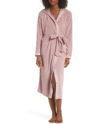 Nordstrom - Spacedye Hooded Robe - Lyst