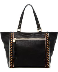 Dolce Vita - Kelsey Vegan Leather Tote - Lyst