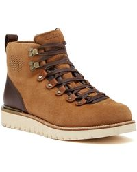 Cole Haan - Grand Explorer Alpine Waterproof Hiking Boot - Lyst