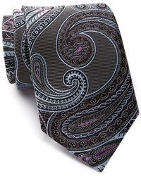 John W. Nordstrom - Beasley Pine Paisley Silk Tie - Lyst