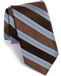 John W. Nordstrom - 'coples' Stripe Silk Tie - Lyst