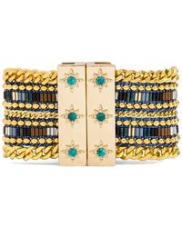 Hipanema Cary Twin Beaded Bracelet Lyst