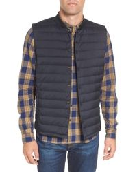 Scotch & Soda - Down Vest - Lyst