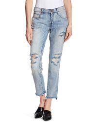 William Rast | My Ex's Denim Jeans | Lyst