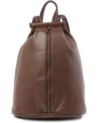 Matt & Nat - Lawrence Vegan Leather Backpack - Lyst