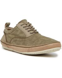John Varvatos - Redding Oxford Sneaker - Lyst