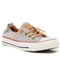 Converse - Shoreline Sneaker (women) - Lyst