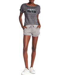 Threads For Thought - Greta Dolphin Shorts - Lyst