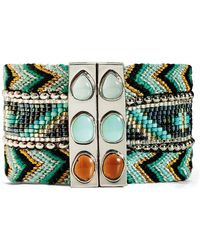 Hipanema - Carmen Beaded Bracelet - Lyst