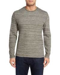 Nordstrom - Waffle Knit Shirt - Lyst