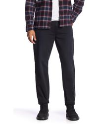 7 For All Mankind - Adrien Relaxed Fit Jeans - Lyst