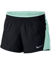 Nike - 10k Dry Shorts - Lyst